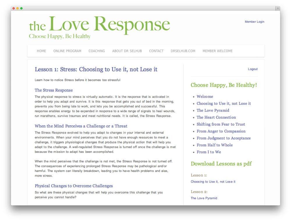 love response1