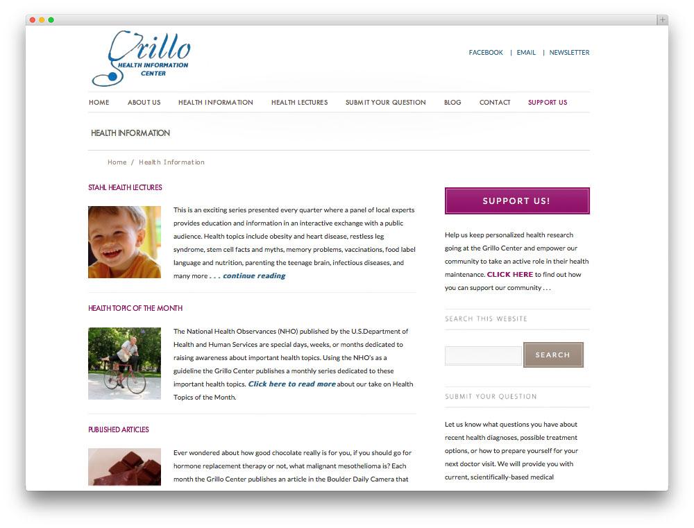 grillo health